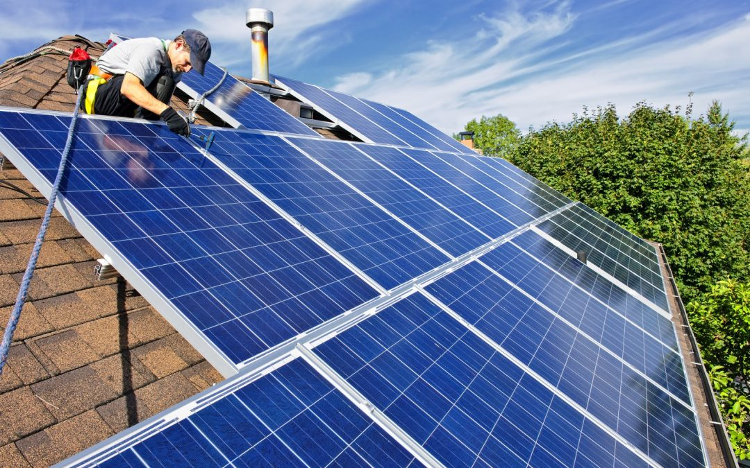 NEW Solar 'Switch Disconnect' Regulations